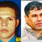 Chupeta y el Chapo