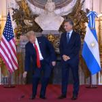 Trump Audifono