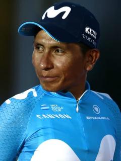 """""""Nairo debería recibir una paliza por egocéntrico"""": exciclista ataca al colombiano"""