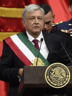 López Obrador AMLO