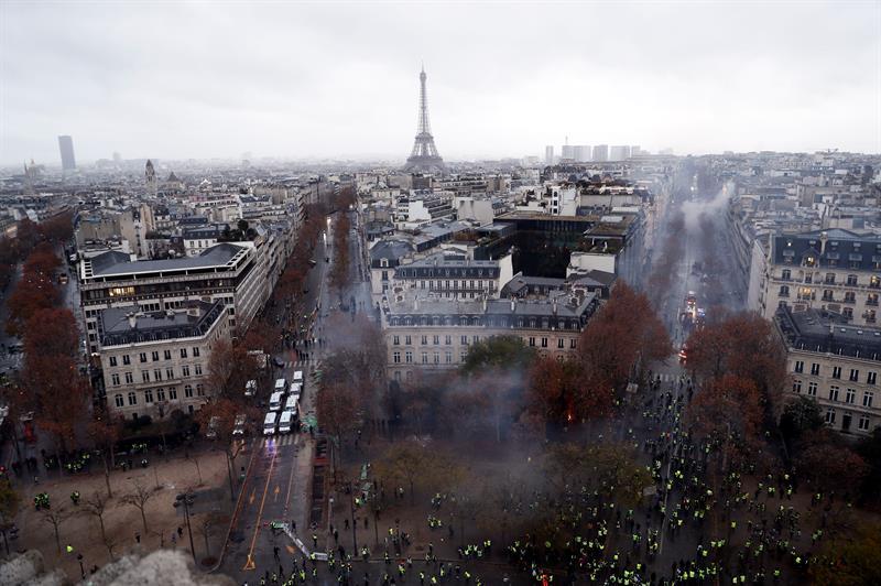 Portestas París