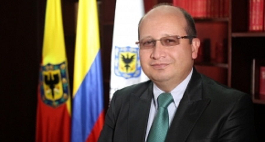 Jesús Alejandro Garzón