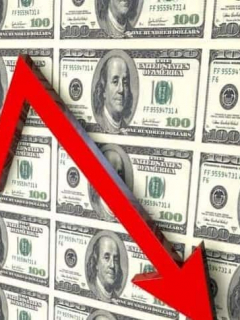 Segundo día consecutivo que dólar en Colombia cae (pero muy poquito)
