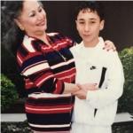 Griselda Blanco y Michael Corleone Blanco