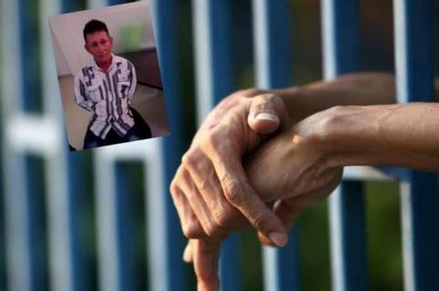 Fuga de presos