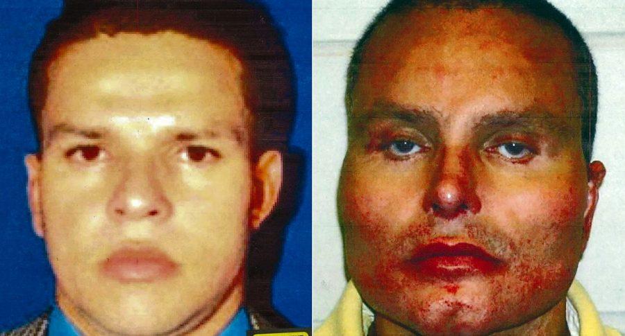 """Fotos de Juan Carlos """"Chupeta"""" Ramirez Abadia antes y después de cirugía plástica"""