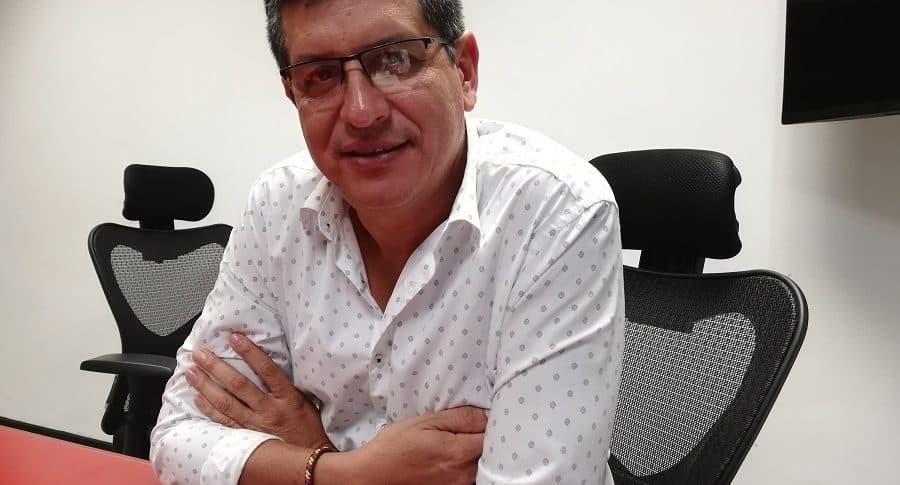 Jairo Cristancho