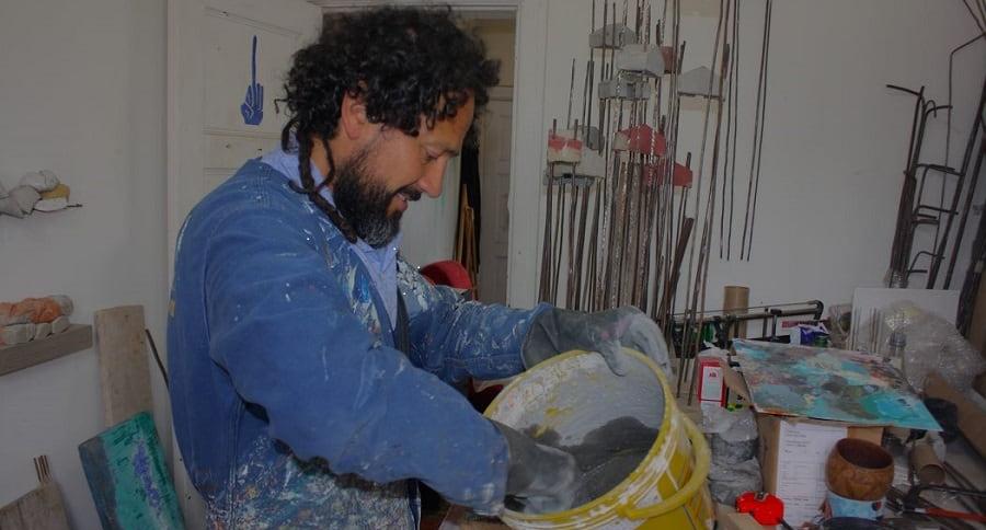 Mauricio Combariza