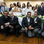 Matrimonio homosexual Brasil