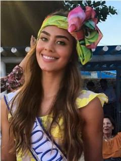 Miss Colombia / Miss España