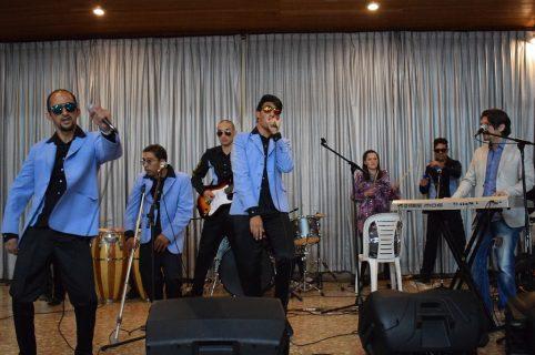Orquesta Sin Reserva