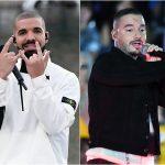 Drake / J Balvin