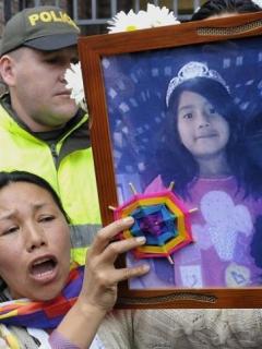 Familia de Yuliana Samboní no recibió indemnización: no quiso y el Estado se durmió