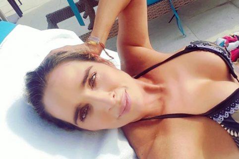 Luly Bossa, actriz.