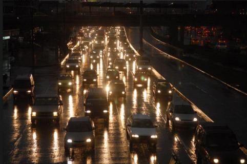 Carros y movilidad en Bogotá