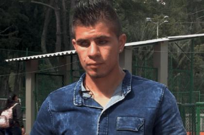 Jhon Eider González