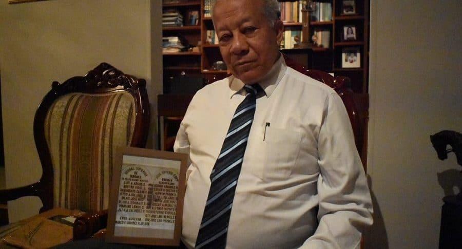 Sergio Sánchez Bolaños