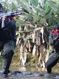 Colombiano fue condenado a 20 años de cárcel en EE.UU. por venderle armas al Eln