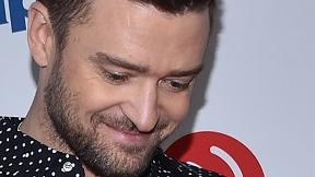 Justin Timberlake en Las Vegas