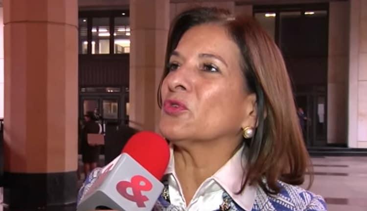 Margarita Cabello Blanco