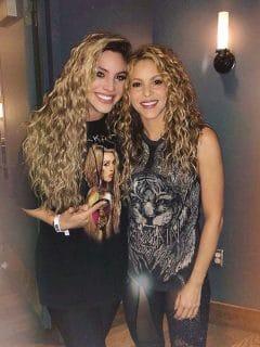 Lele Pons y Shakira