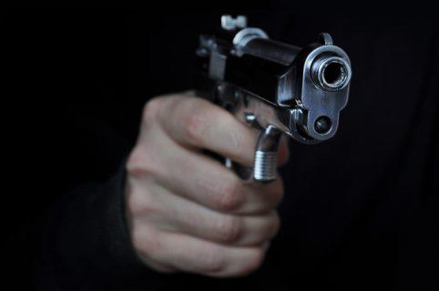 Pistola.