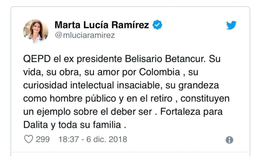 Marta Lucía