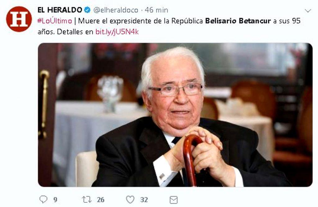 Trino El Heraldo