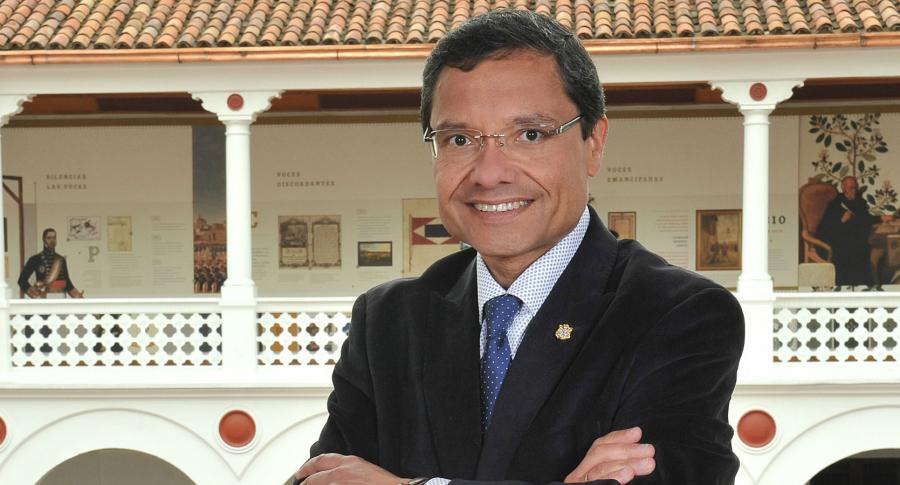 Vicente Torrijos