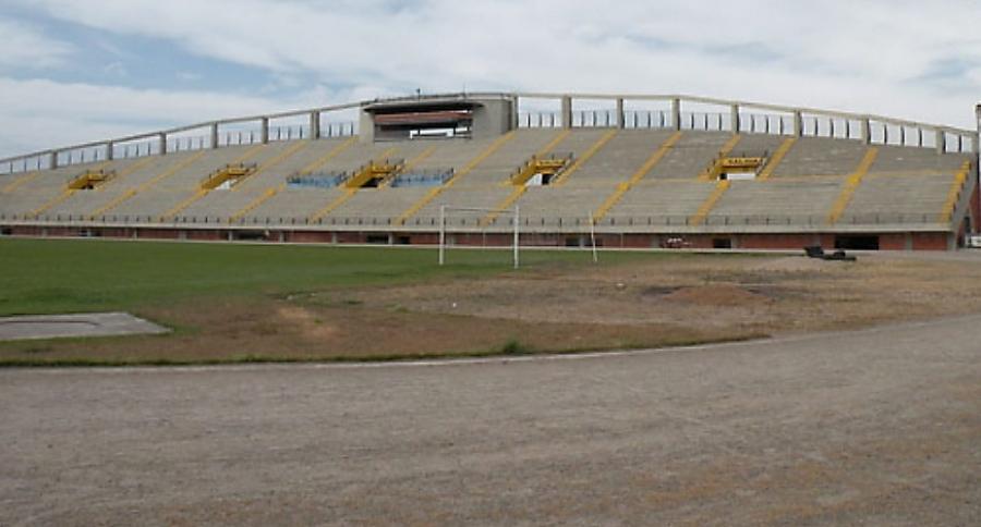 Estadio de Yopal
