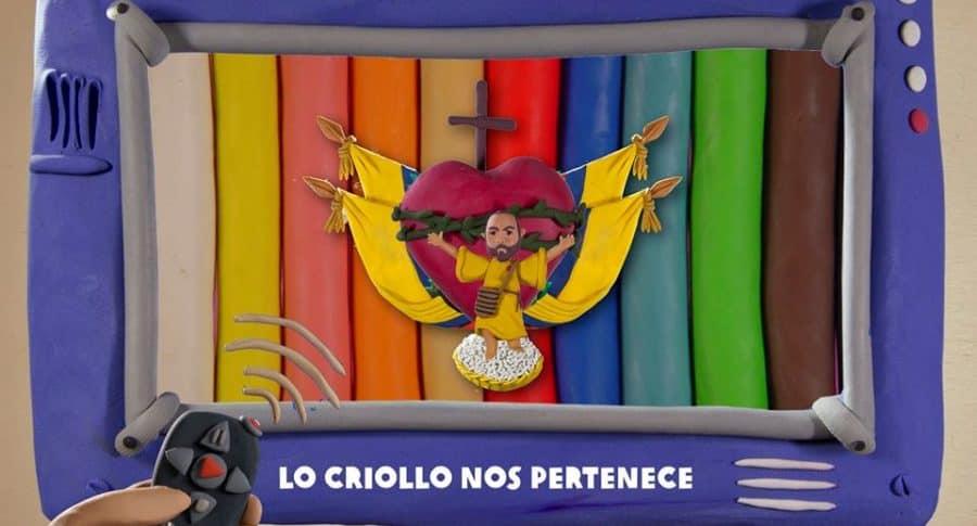 Los Puros Criollos