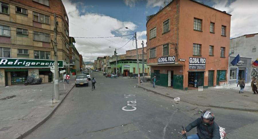 Barrio La Favorita