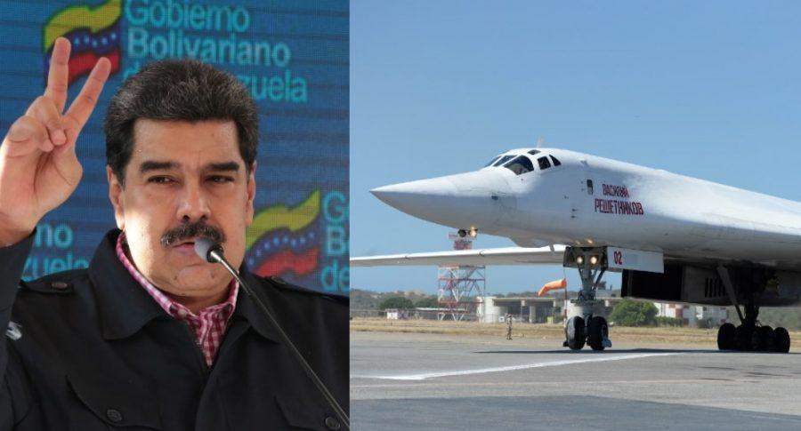Maduro Guerra