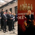 Asociación Nacional de Magistrados y Jueces del Poder Judicial y Andrés Manuel Lópex Obrador
