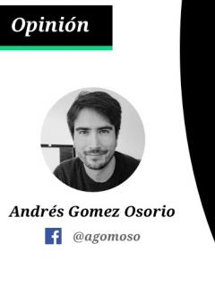 Andrés Gómez