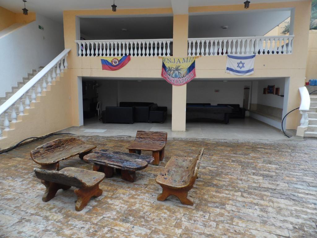 Hotel Benjamín
