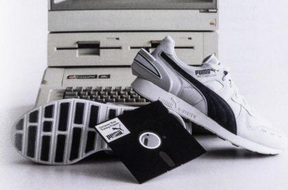Zapato RS Computer