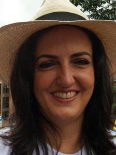 María Fernanda Cabal confiesa que en verdad pensó que 'youtubers' eran guerrilleros