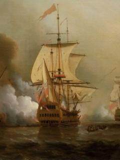 España accede a cooperar para rescatar el galeón San José sin dividirlo ni comercializarlo