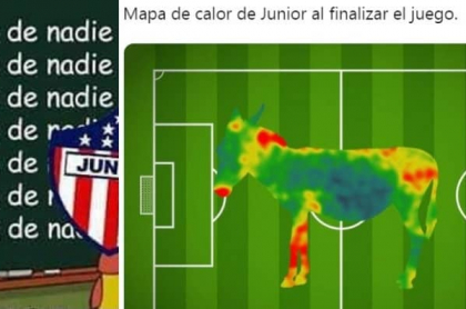 Memes final Copa Sudamericana