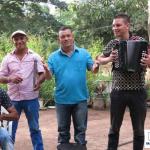 Conjunto vallenato Farc
