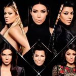 The clan of the Kardashians