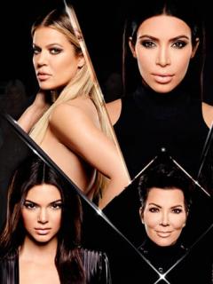 Clan de las Kardashian