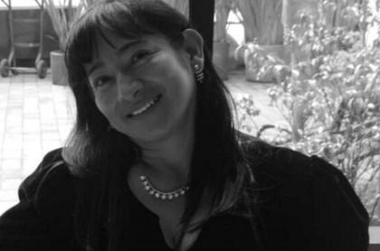 Maribel Forero, víctima de accidente en Transmilenio