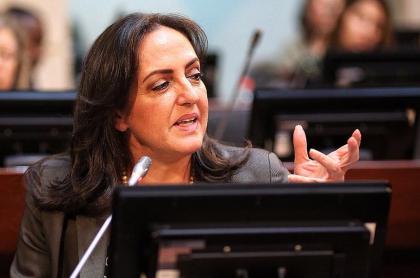Maria Fernanda Cabal