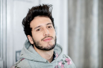Sebastián Yatra, cantante colombiano.