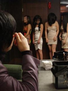 Así opera la red de trata de blancas que manda jovencitas (engañadas) a Asia
