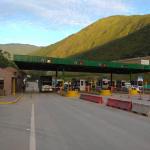 Peajes en Colombia