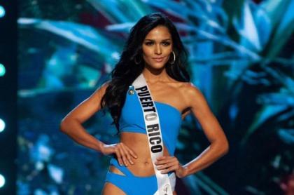 Kiara Liz Ortega, Miss Puerto Rico