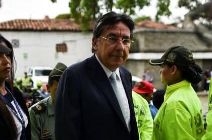 Néstor Humberto Martinez